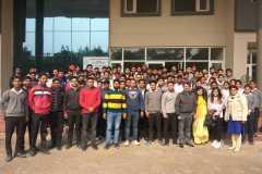Activity workshop